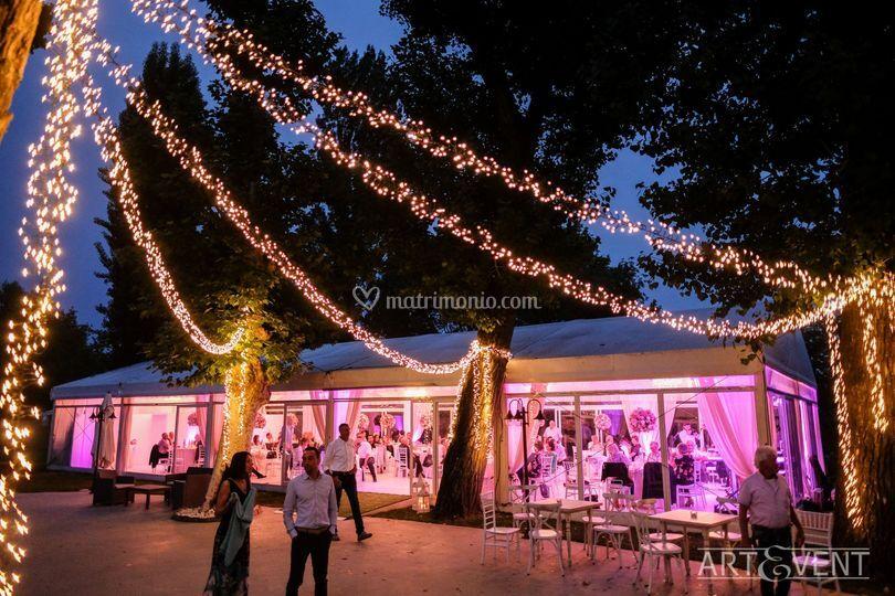 Mirko Zago Wedding