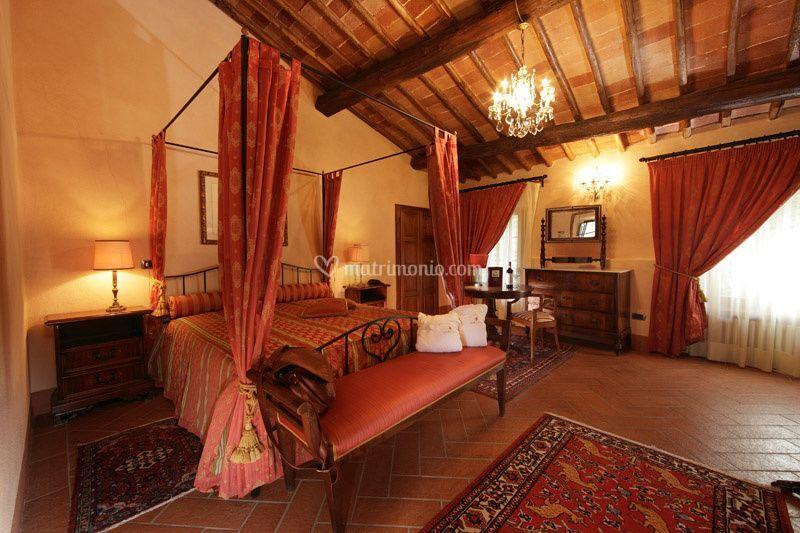 Junior suite castello