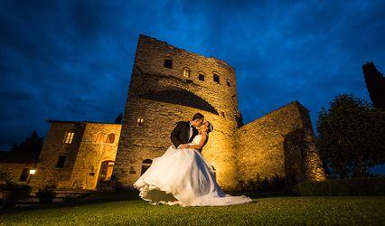 Castello di Tornano 1