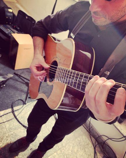 Guitar Details