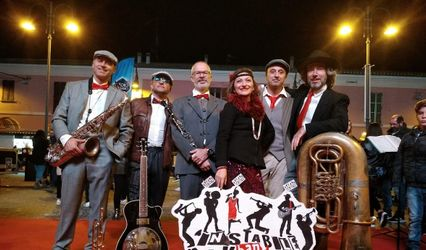 Instabile Dixieland Band 1