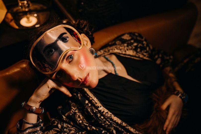 Glowy Make-up