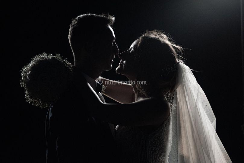 Eugenio & Anna