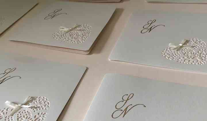 Federica Gulino Graphic&Wedding Designer