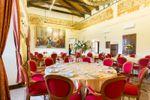 Salone del Teatro di Castello di Altomonte