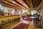 Bar & Reception di Castello di Altomonte