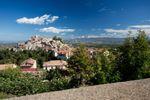 Il borgo di Castello di Altomonte