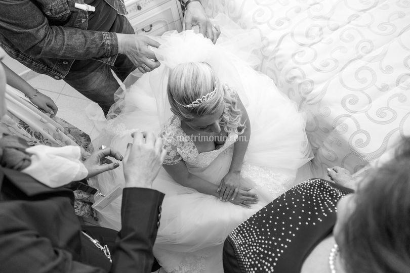 Alto sposa