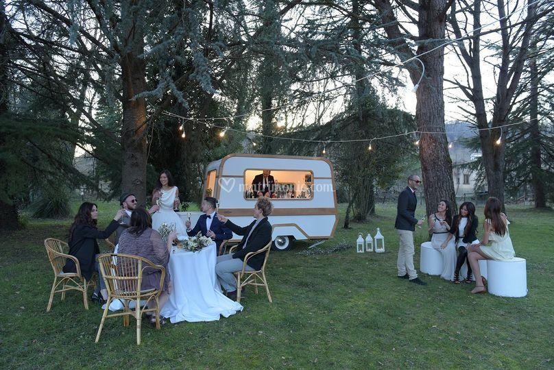 Roulove wedding