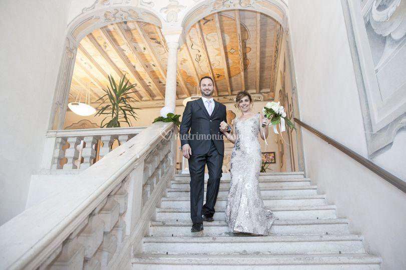 Wedding P+A