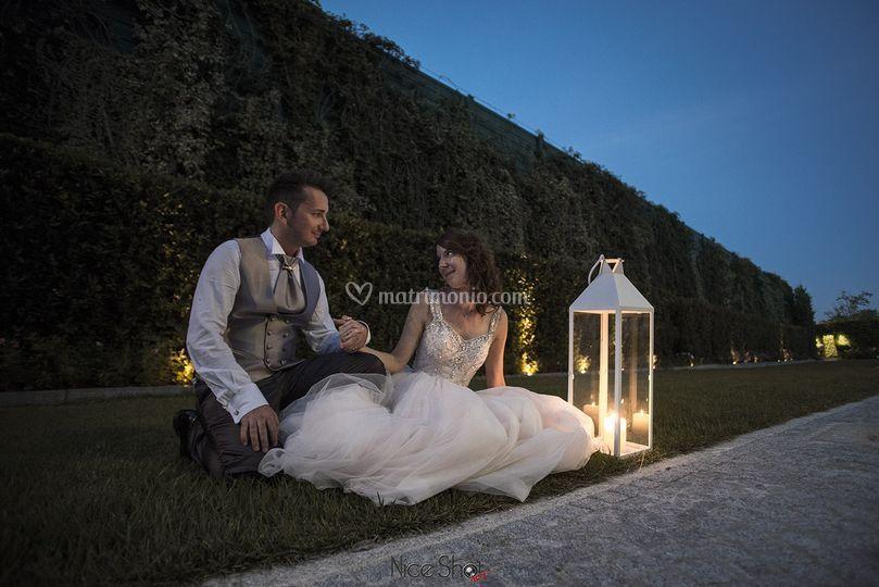 Wedding V&F