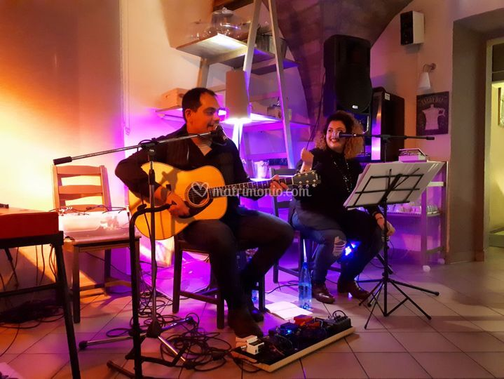 Luli Tunes Acoustic Duo