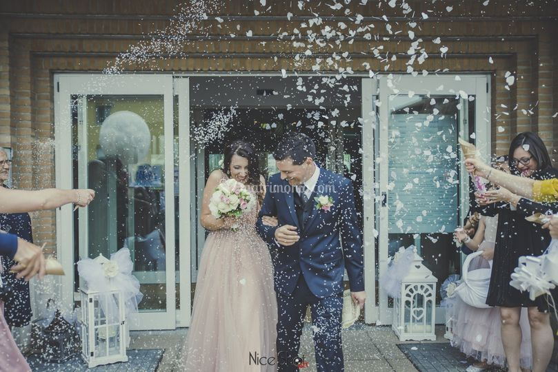 Wedding E + M