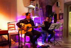 Luli Tunes Acoustic Duo