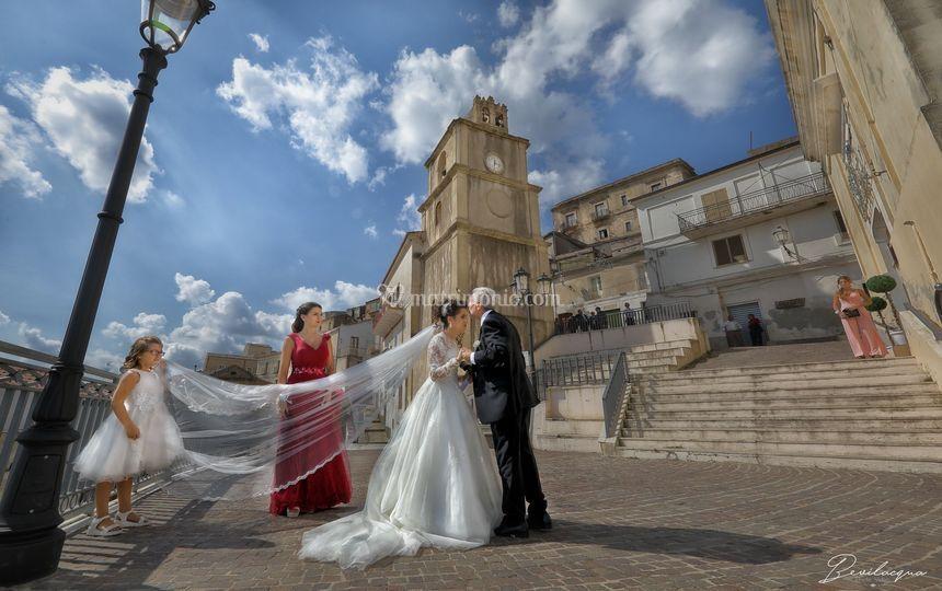 La sposa Carmen