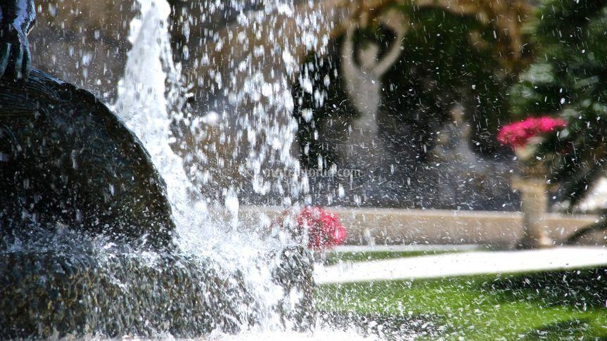 La Fontana dell'amore eterno