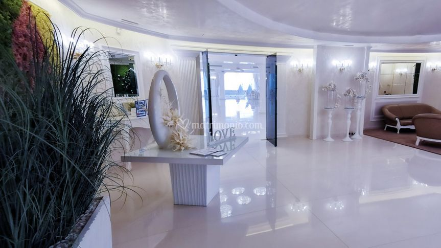 Hall Sala Classica