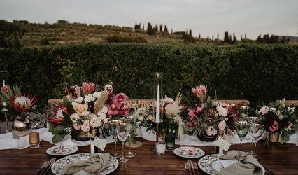 Giada Marcuzzi Weddings