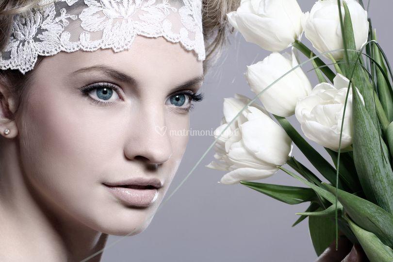Makeup naturale