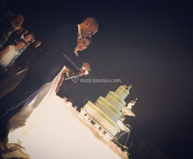Matrimonio incantevole