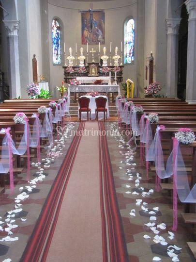 Chiesa Castellazzo Novarese