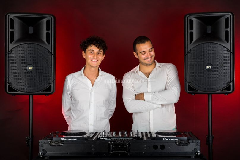 NVR DJs For Party