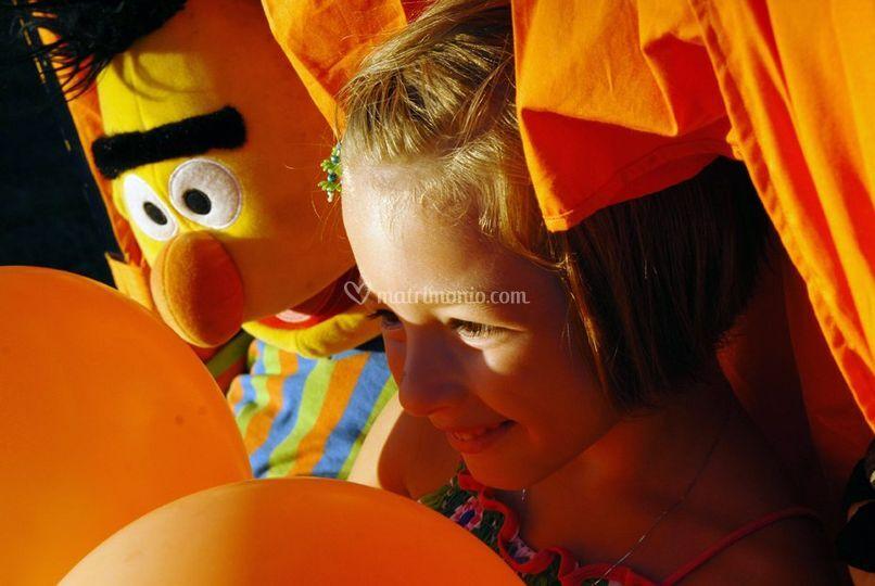 Animazione per bambini