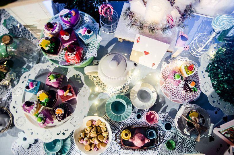 Il Tavolo del The