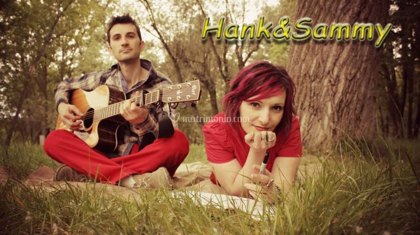 Hank&Sammy