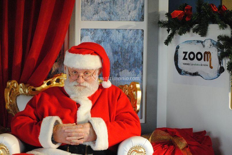 Il nostro Babbo Natale