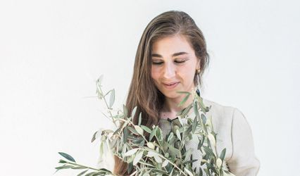 Caterina Maurini flower designer