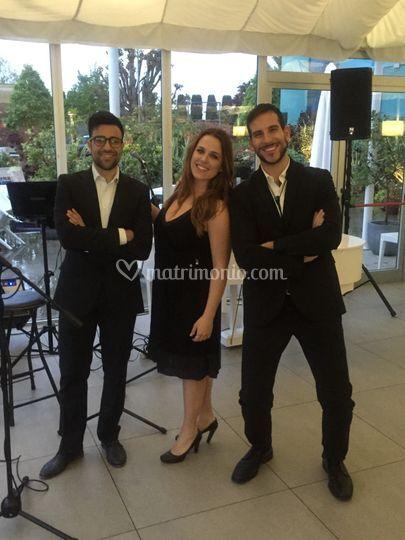 Trio Acustico