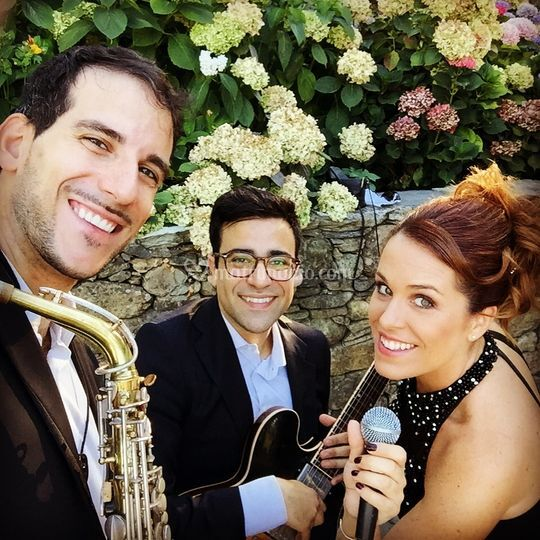 Michela Tumiatti Wedding Singer