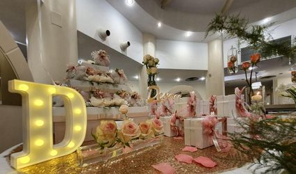 Dany Canino Wedding & Special Event