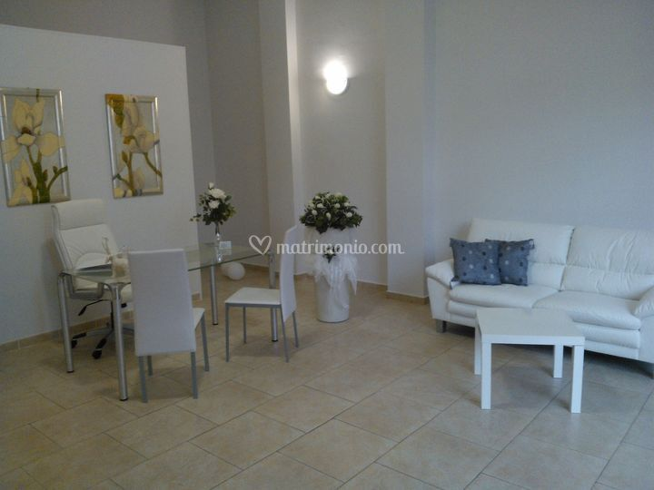Amor event for Ufficio wedding planner