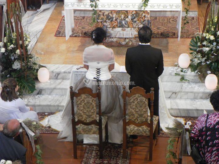 Matrimonio Rustico Chiesa : Matrimonio rustico di progetto idee foto