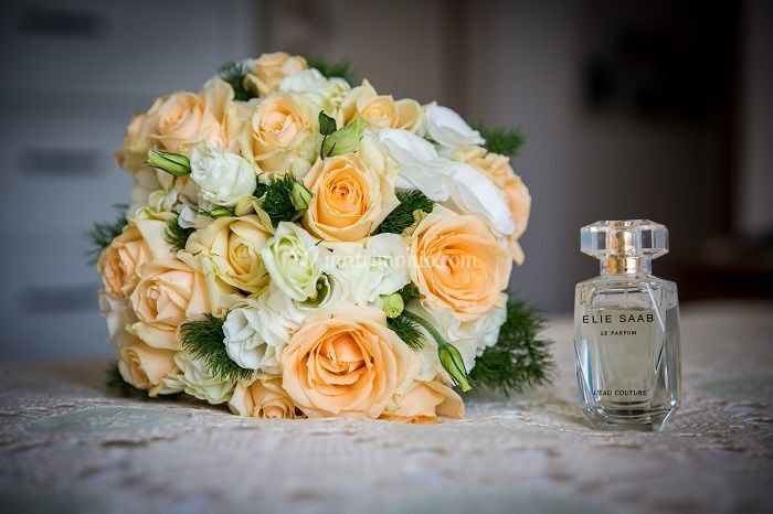 Bouquet I Do - Events Planner