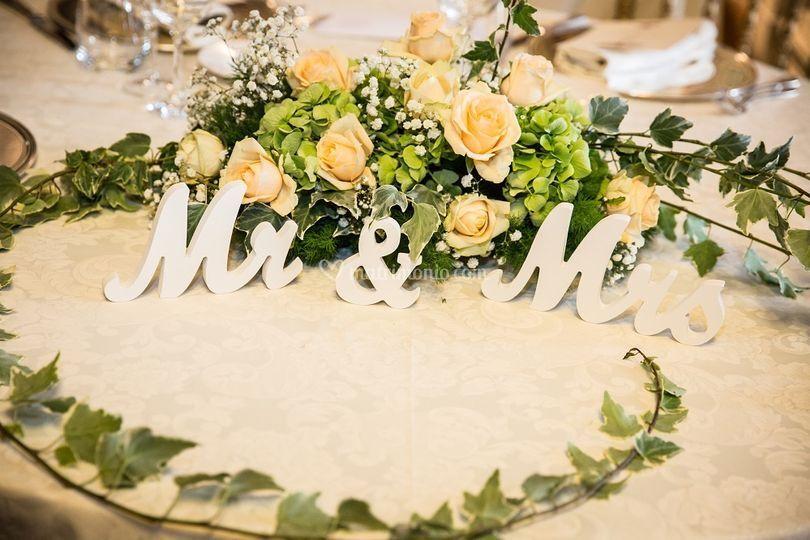 I Do - Wedding & Events Planner