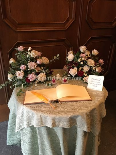 Guestbook I Do - Events Planner