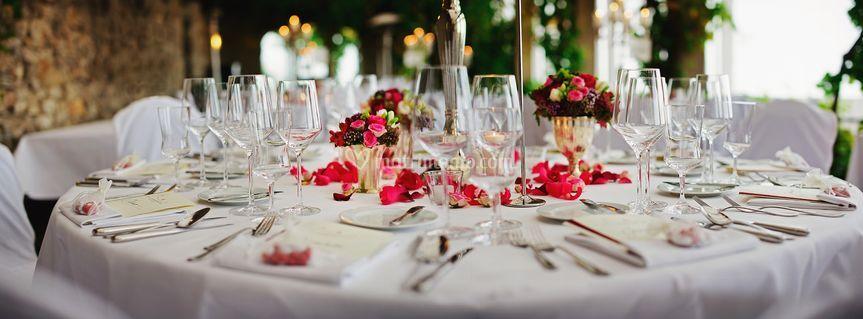 La vostra tavola per i vostri