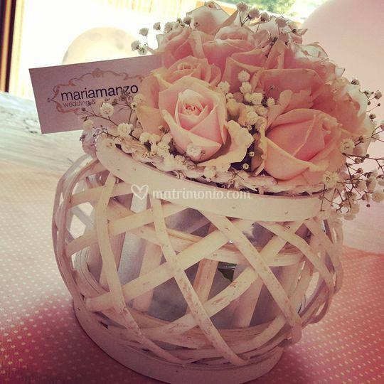 Maria Manzo Wedding Planner