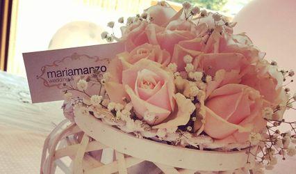 Maria Manzo Wedding Planner 1