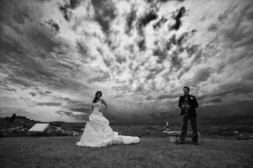 Matrimonio a Tenuta Coffele