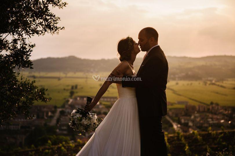 Matrimonio a Soave