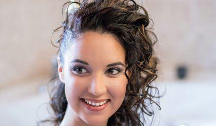Chiara Mazzerelli Make Up 1