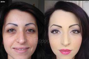 Ornella Esposito Make Up