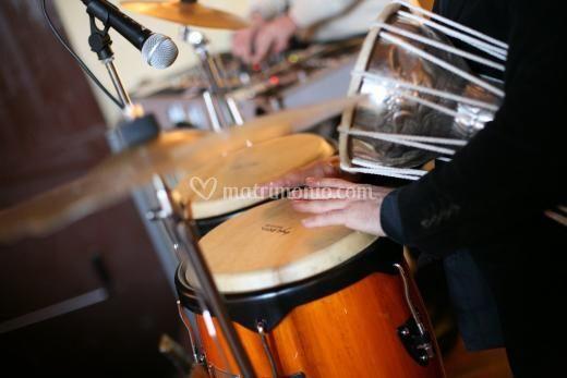 Percussioni e percussionisti