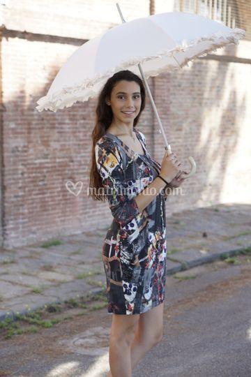 Ombrelli Bolero Wedding
