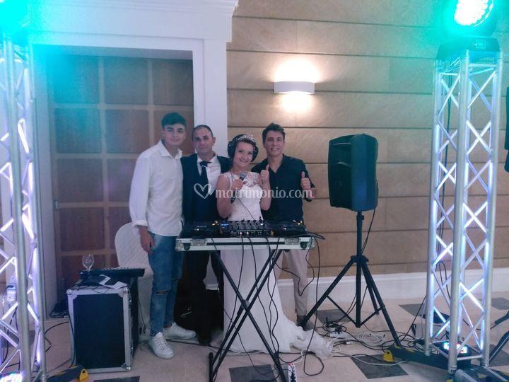 Wedding Ana + Vito.