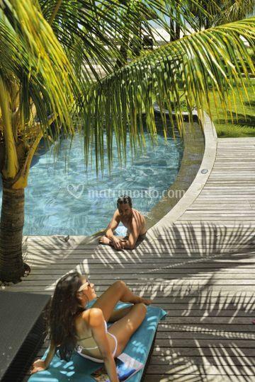 Mauritius - Beachcomber